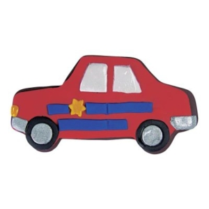 Auto Ausstecher  6 cm