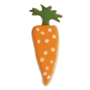 Karotte Ausstecher 9 cm
