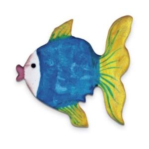 Königsfisch Ausstecher 8 cm