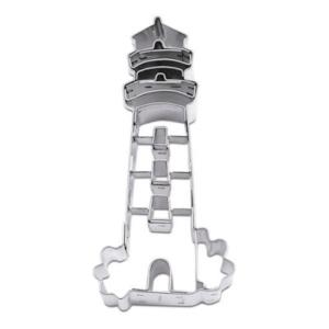 Leuchtturm Prägeausstecher 11 cm