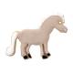 Pony Ausstecher 11 cm