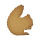 Eichhörnchen Ausstecher 8 cm