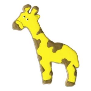 Giraffe Prägeausstecher 12 cm