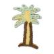 Palme Ausstecher 7 cm