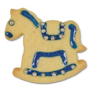 Pferd Prägeausstecher 5 cm