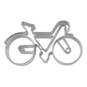 Fahrrad Prägeausstecher 9 cm