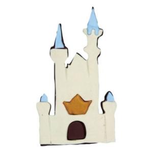 Neuschwanstein Prägeausstecher 10 cm