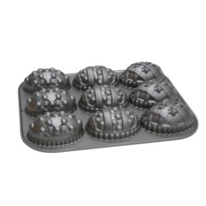 Muffins Ostereier