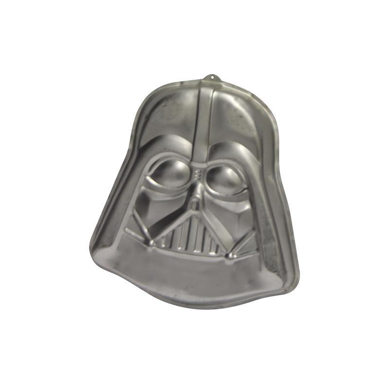 Vereinigte Staaten erstaunlicher Preis zum halben Preis Star Wars Maske Mietbackform