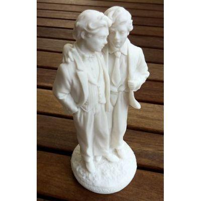 Brautpaar - Männer