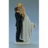 Brautpaar - mit Herzen