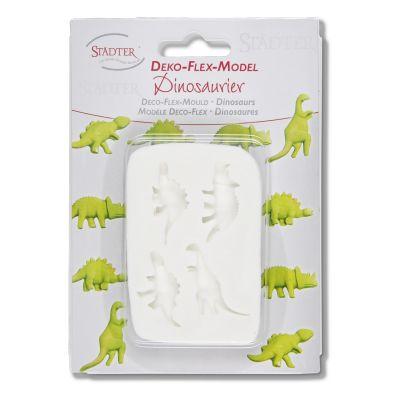 Deko Flex Model Dinosaurier