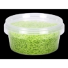 Esspapier Shreddy grün