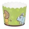 Mini Cupcake Backform Echte Freunde  – Mini – 12 Stück