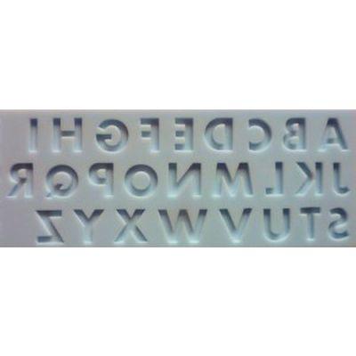 Buchstaben A-Z, Höhe 7 cm