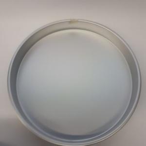Miet-Backform Rundform Alu 20 cm