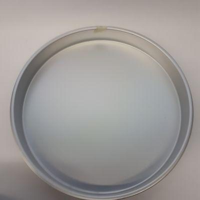 Miet-Backform Rundform Alu 30 cm