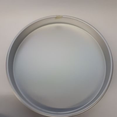 Miet-Backform Rundform Alu 15 cm