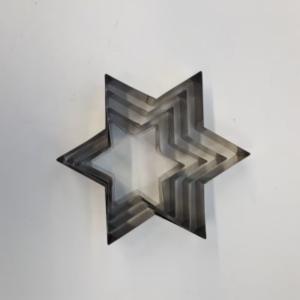 Miet-Backrahmen 4 Sterne, 10-24 cm
