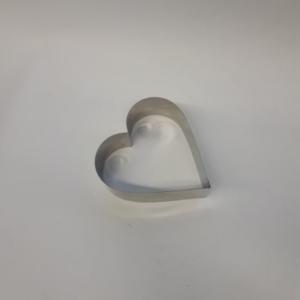 Miet-Backrahmen Herz 16 cm