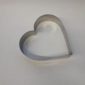 Miet-Backrahmen Herz 24 cm