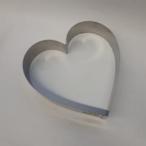 Miet-Backrahmen Herz 30 cm