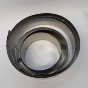 Miet-Backringe verstellbar 16-28 cm x 9