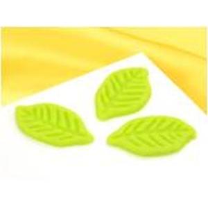 Marzipanblätter