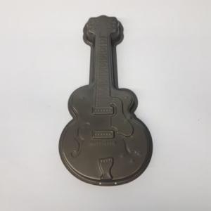 Elektro Gitarre Mietbackform