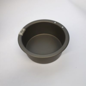 Miet-Backform Rundform Antihaft 14 cm