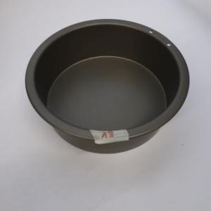 Miet-Backform Rundform Antihaft 18 cm