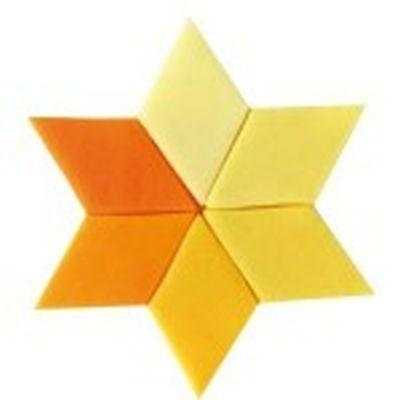 Lebensmittelfarbe Gel / Paste dottgelb