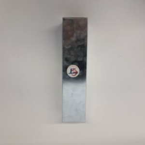 Miet-Backform Riesen Buchstabe I  - 35cm