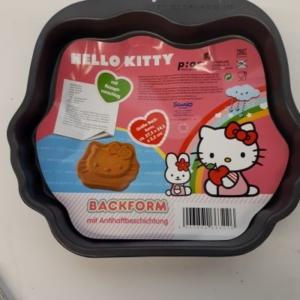 Backform Hello Kitty