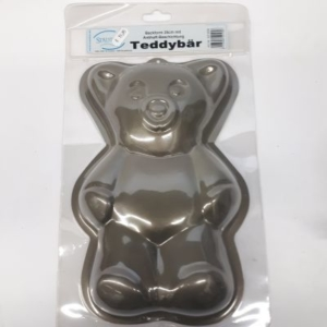 Backform Teddybär